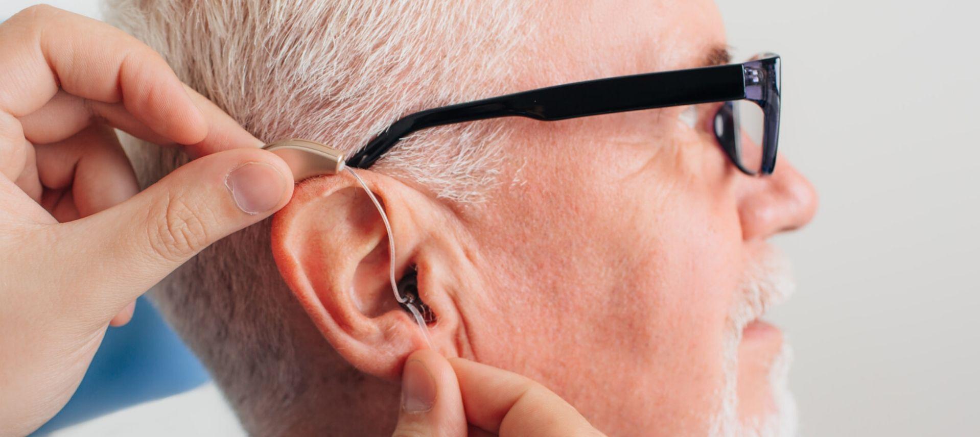Tu audición también es importante